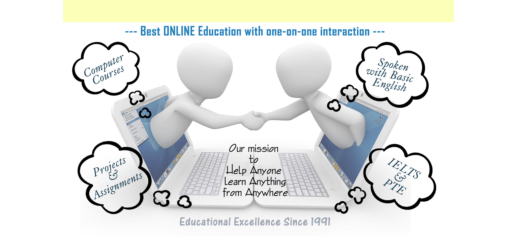 Education to all